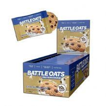 Battle Cookie - 12 cookies